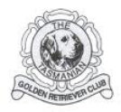 The Golden Retriever Club of Tasmania